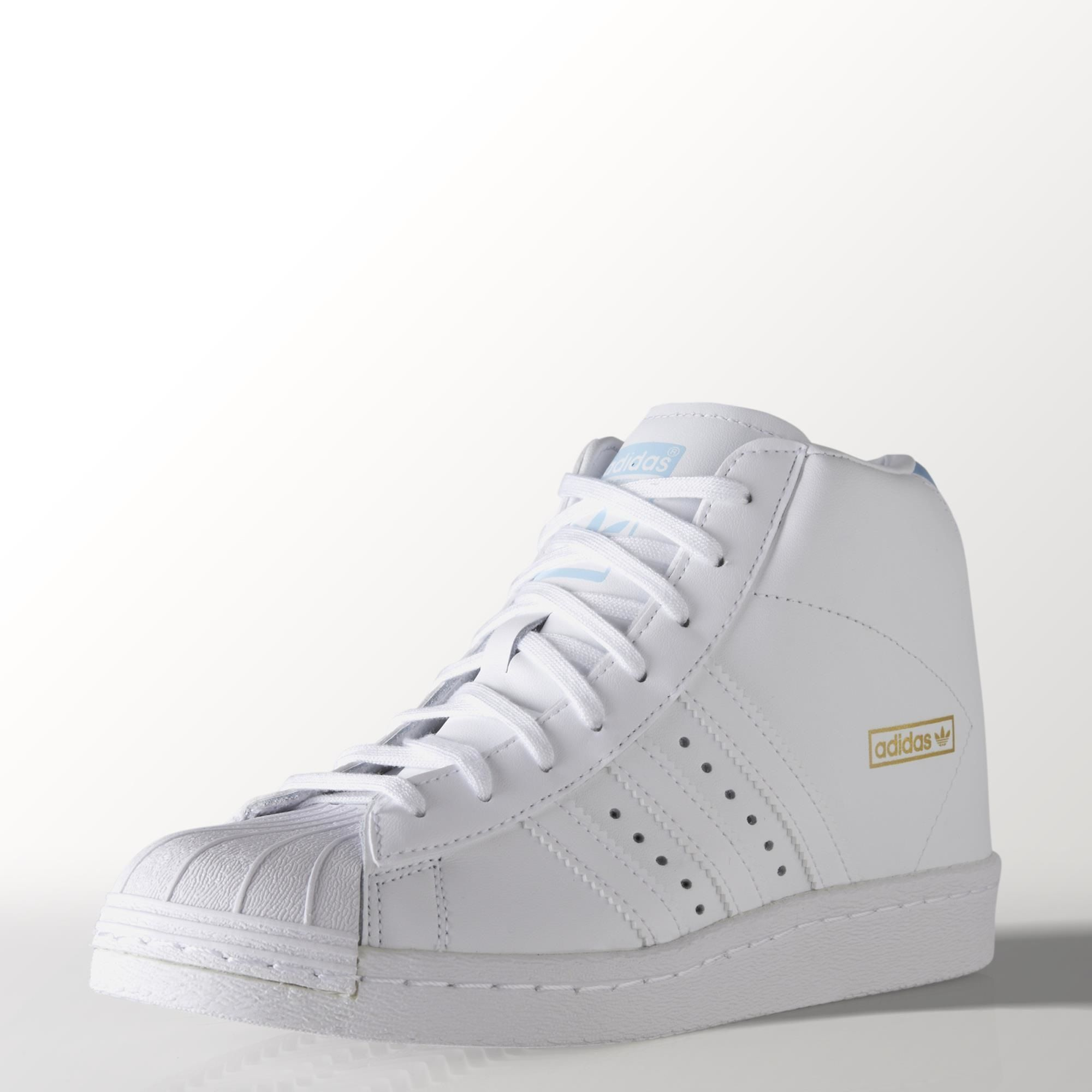 adidas Tenis Superstar Up Mujer - White | adidas Mexico