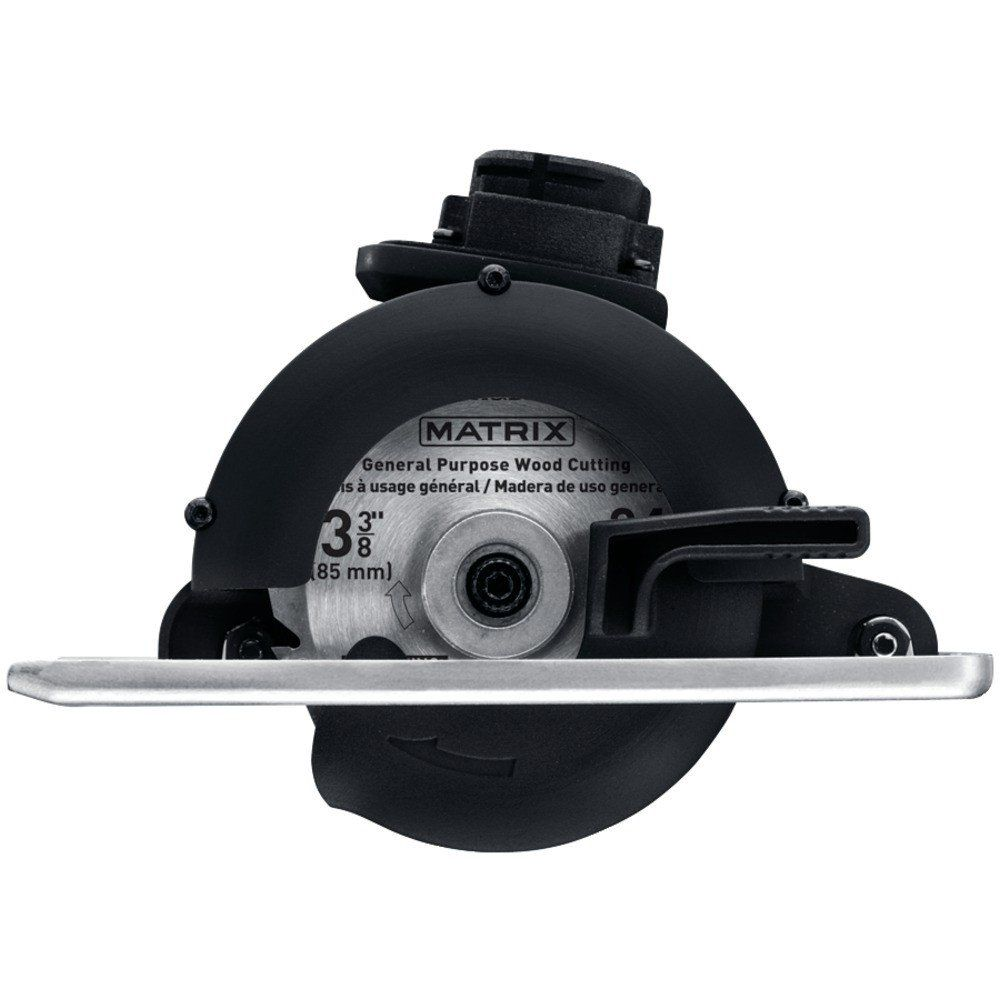 Black Decker Matrix Trim Saw Attachment Black Decker Power Saws Circular Saws