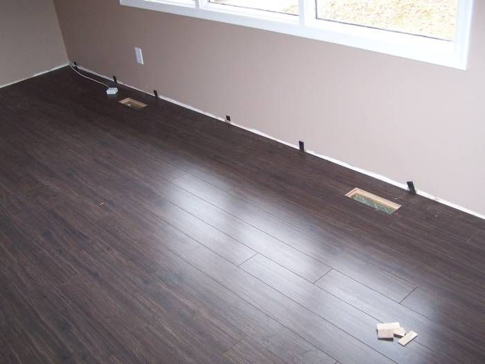 How To Install Laminate Flooring Instructions