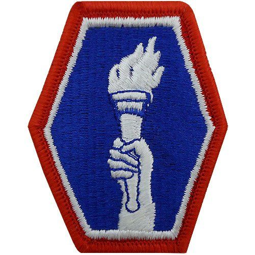 442nd Infantry RCT Class A Patch