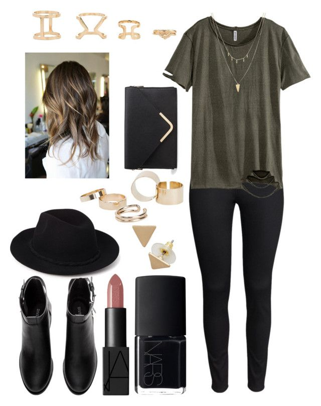 """""""Untitled #6"""" by k-chic on Polyvore"""