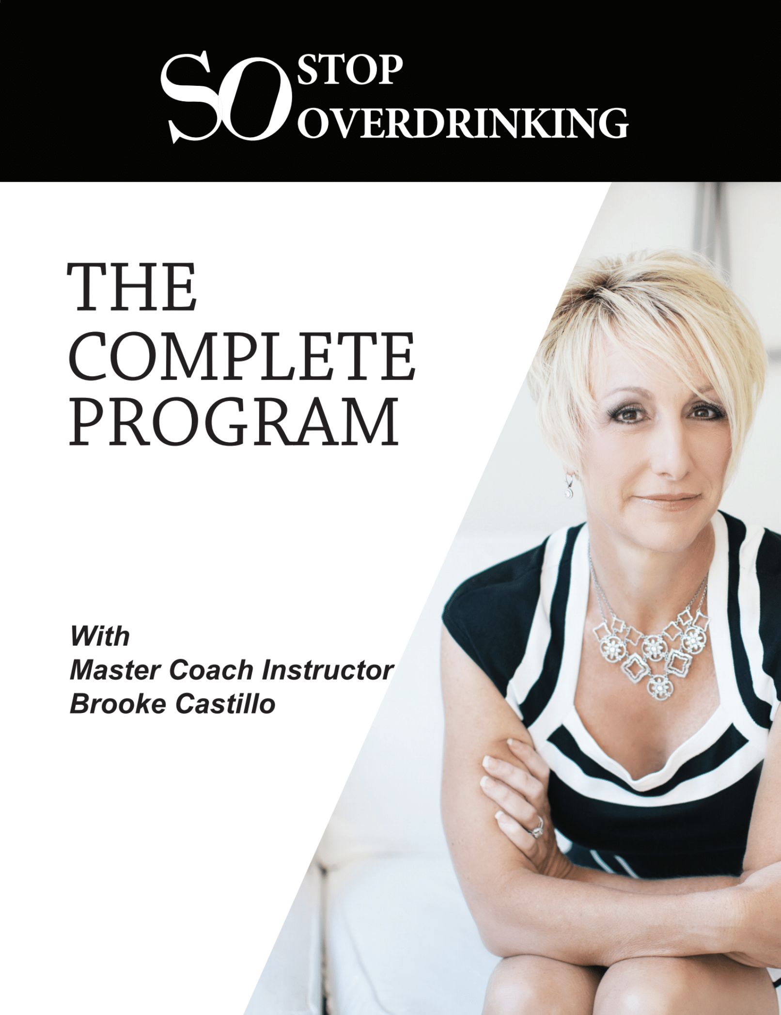 Stop Overdrinking Book The life coach school, Books, New