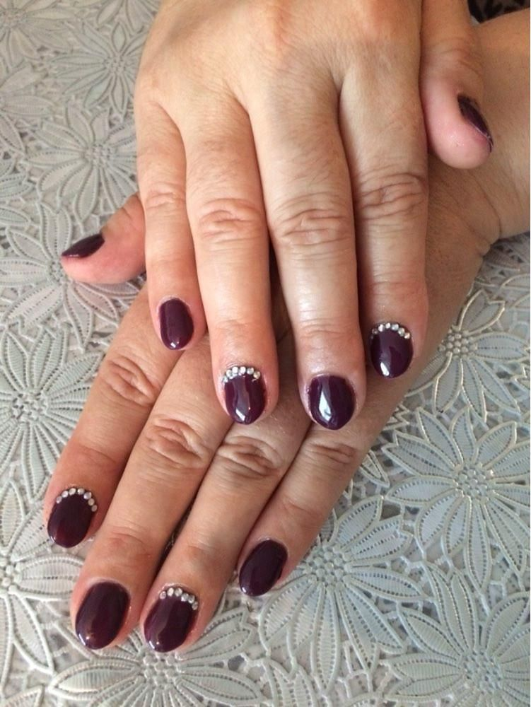 A Review Of Cute Easy Nail Designs Nails Pinterest Summer Nail