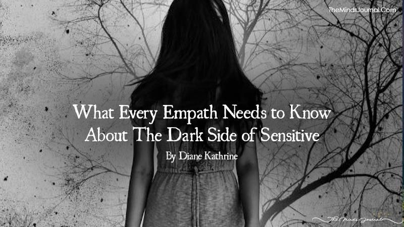 What is the Real Connection Between an Empath and a Narcissist?