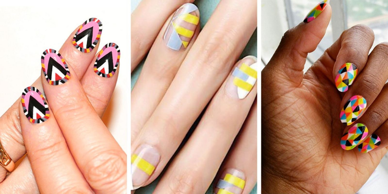 The New Polish Trend Is Like Jelly Shoes for Your Nails | Nail ...