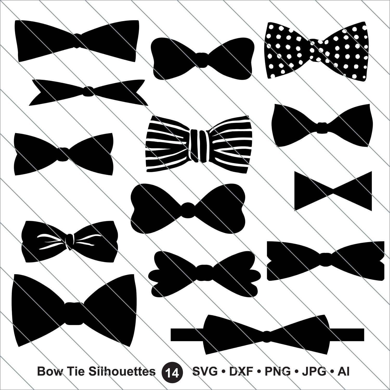 31++ Bow tie clipart svg ideas