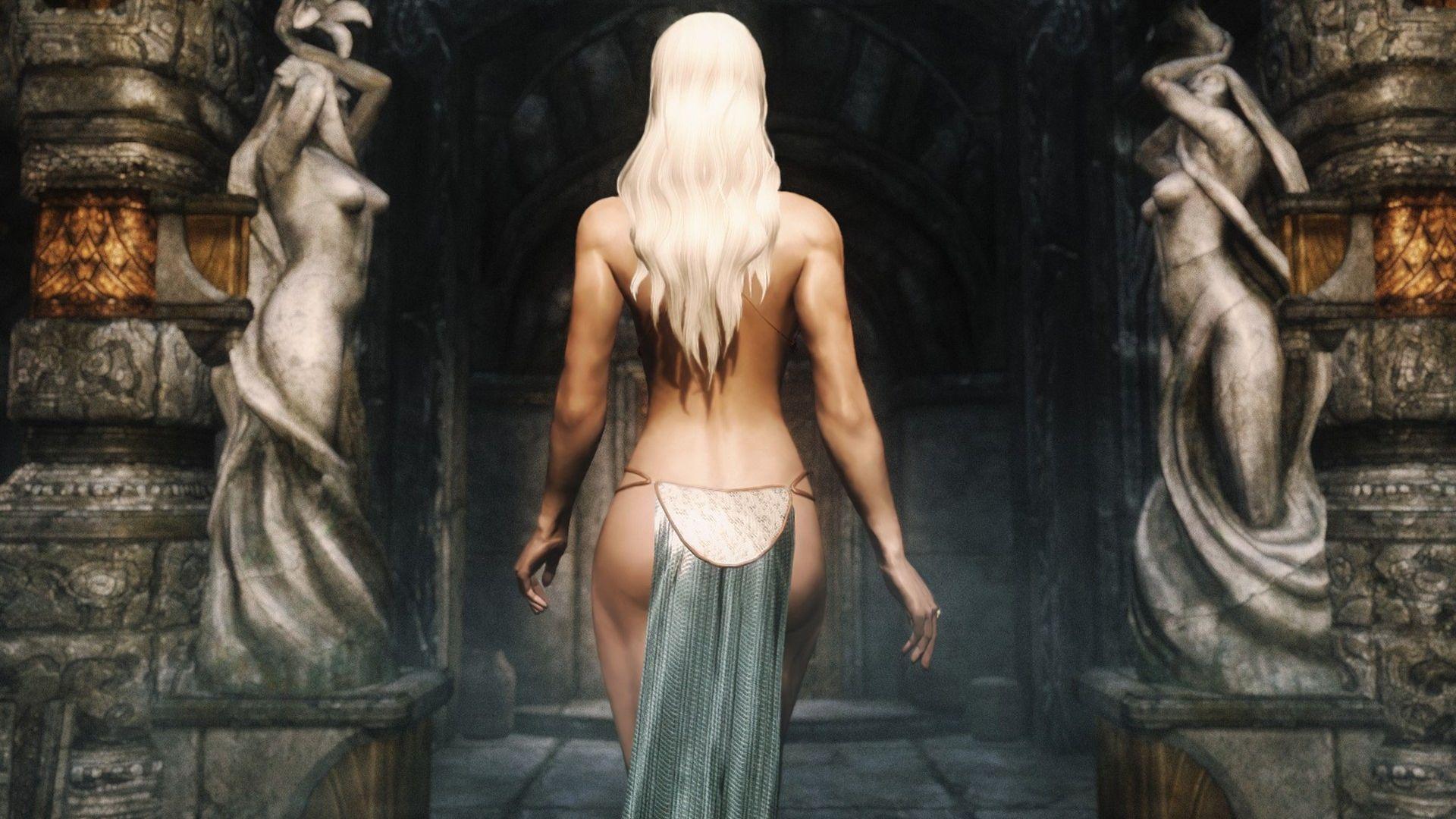 Dibella Follower  Elder Scrolls Online, Skyrim, Elder -8020