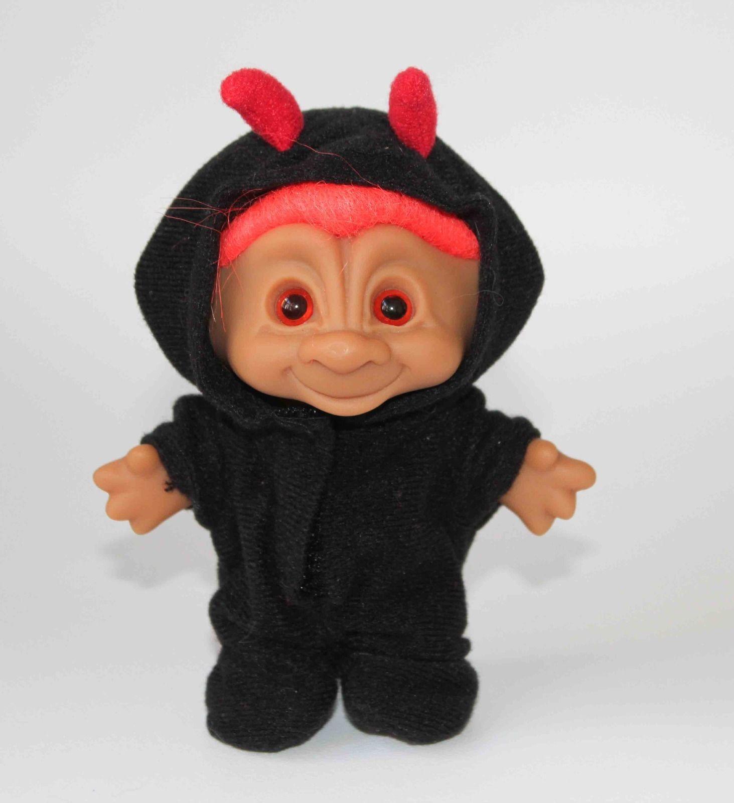 90s troll dolls with gems www