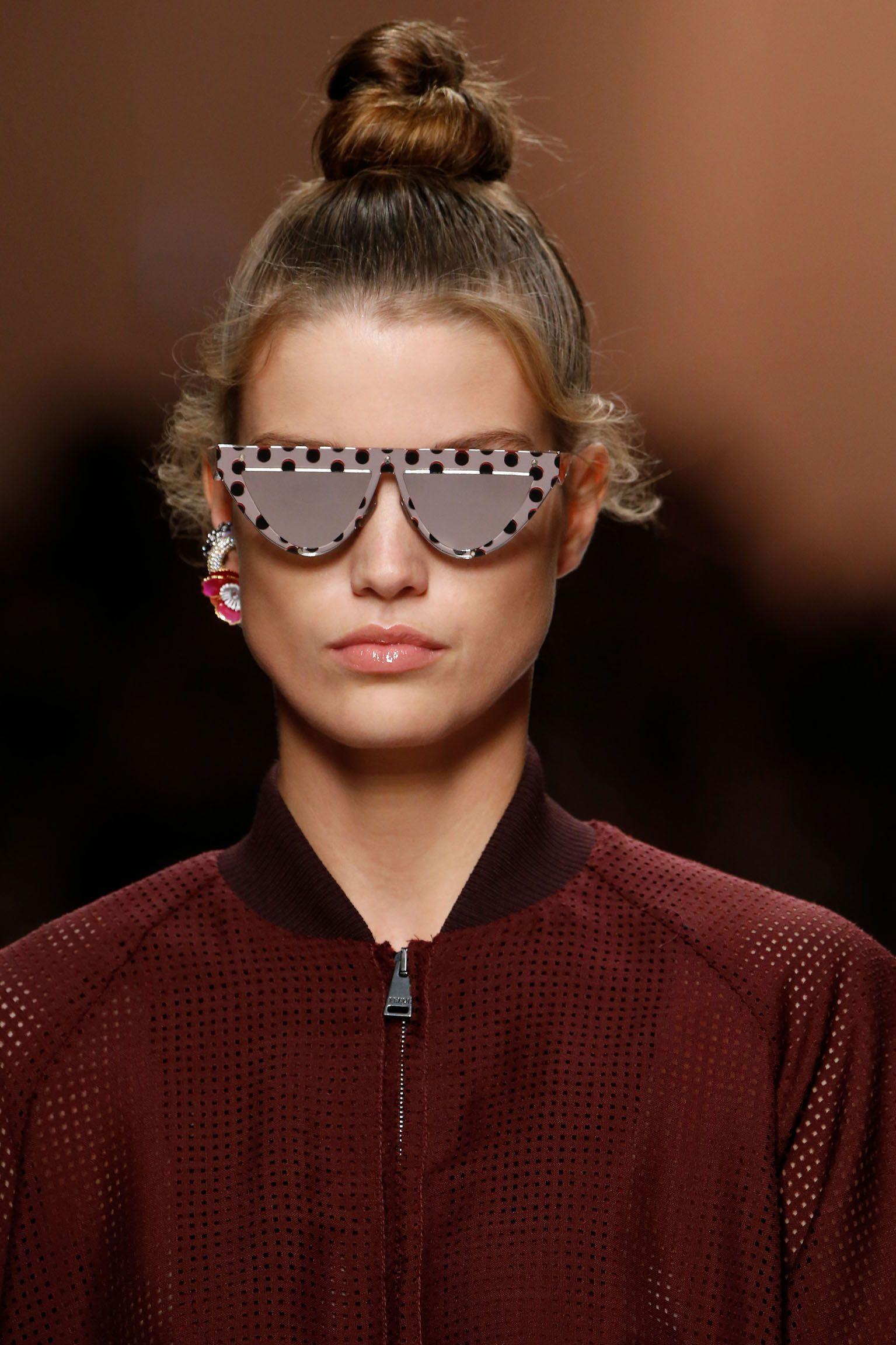 fda6f556ff Fendi Women's Spring/Summer 2019 Fashion Show   Fashion Shows in ...