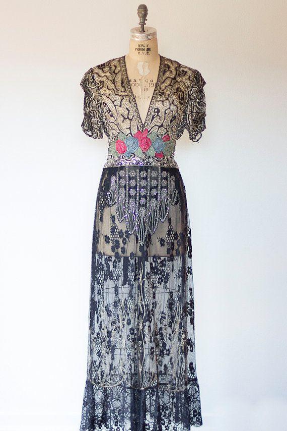 robe soiree annee 70 robes modernes. Black Bedroom Furniture Sets. Home Design Ideas