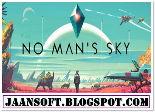 No Mans Sky PC Game 2017 Free Download. No Man's Sky™ Game