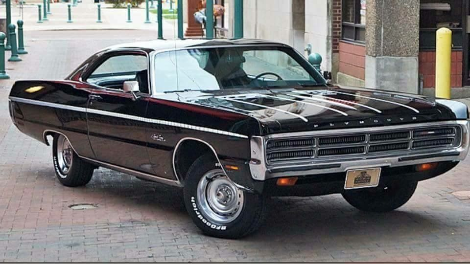 71 Plymouth Sport Fury GT440 | Wish list | Pinterest | Plymouth ...