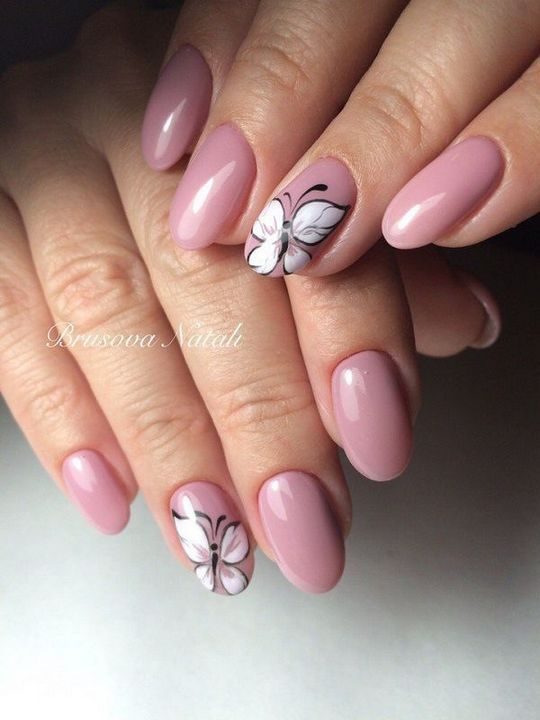 Unusual Article Uncovers The Deceptive Practices Of Butterfly Nail Art Designs Simple Details Of Butte Butterfly Nail Designs Butterfly Nail Art Butterfly Nail