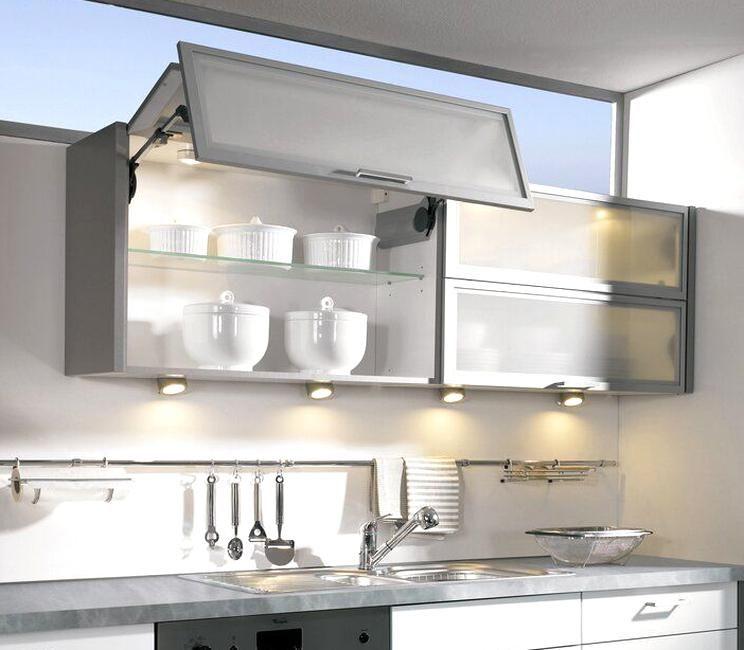 Modern Two Tone Kitchen Cabs 03 Alno Kitchen Design Ideas In 2020 Modern Kitchen Design Modern Kitchen Cabinets Kitchen Design Modern White