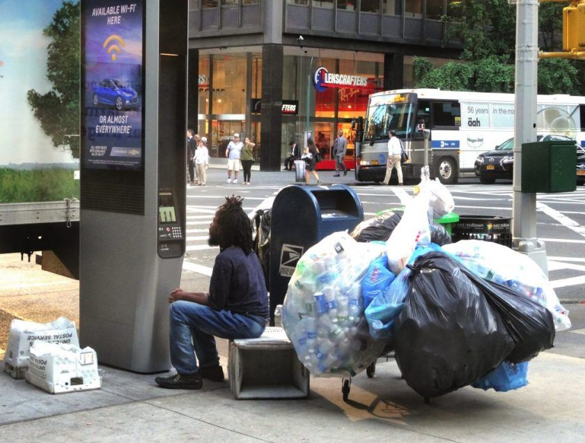Image Result For Linknyc Homeless Bean Bag Chair Design Nyc