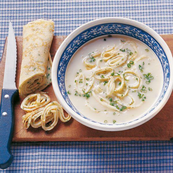 Suppen Fasten Rezepte