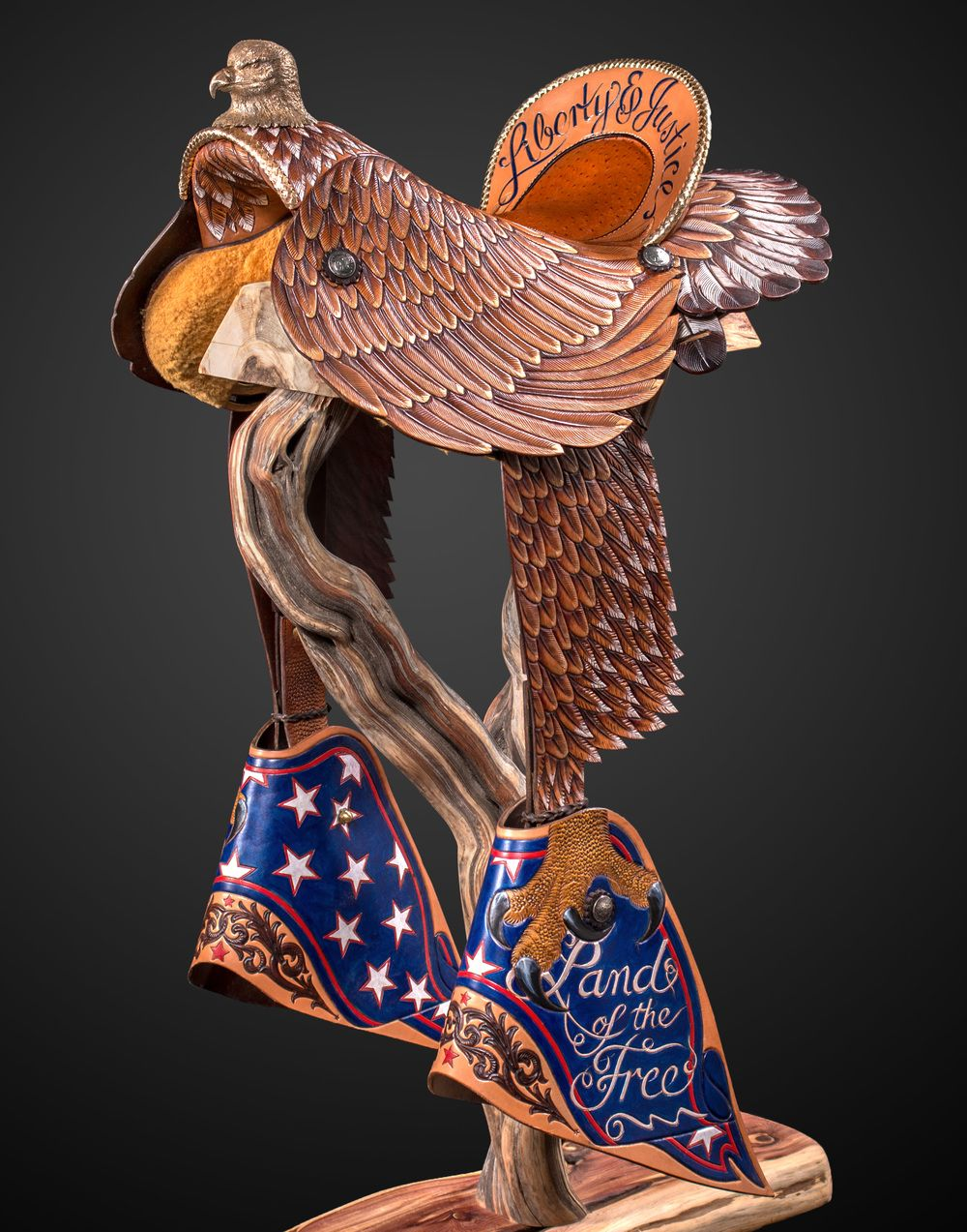 Dream Saddle, what is the dream Saddle in a dream to see 26