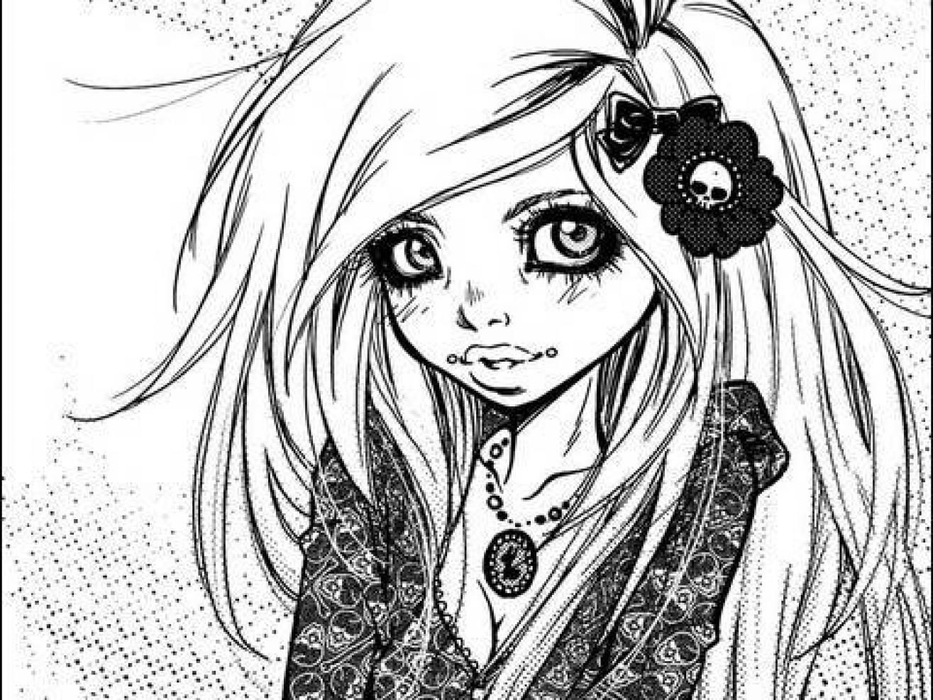 manga  coloring pages  pictures  imagixs  coloring