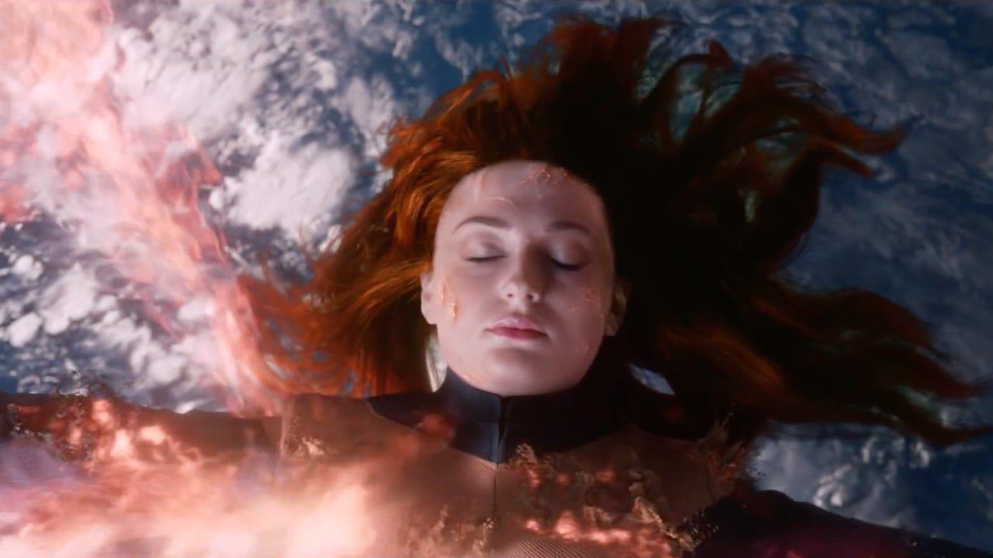 X Men Dark Phoenix Trailer Hidden Things And Secrets That You Missed Dark Phoenix X Men Dark