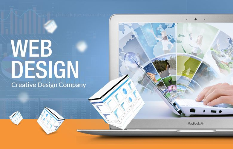 Web Designing Company In Chandigarh Immense Art Is A Best Web Designing Development Company Bas Web Design Web Design Company Professional Website Design