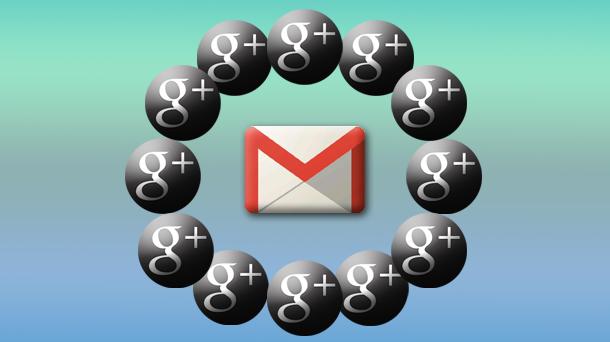 Gmail Novedades 2014