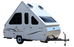 Aliner Classic Camping Pinterest Lightweight Campers