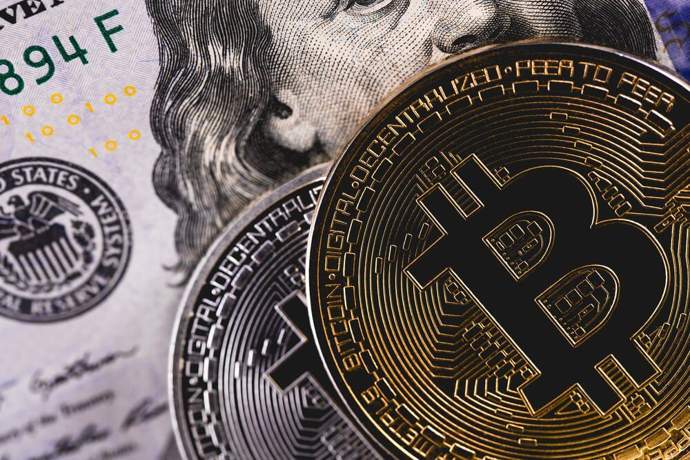 Cryptocurrency markets could hit 1 trillion and bitcoin