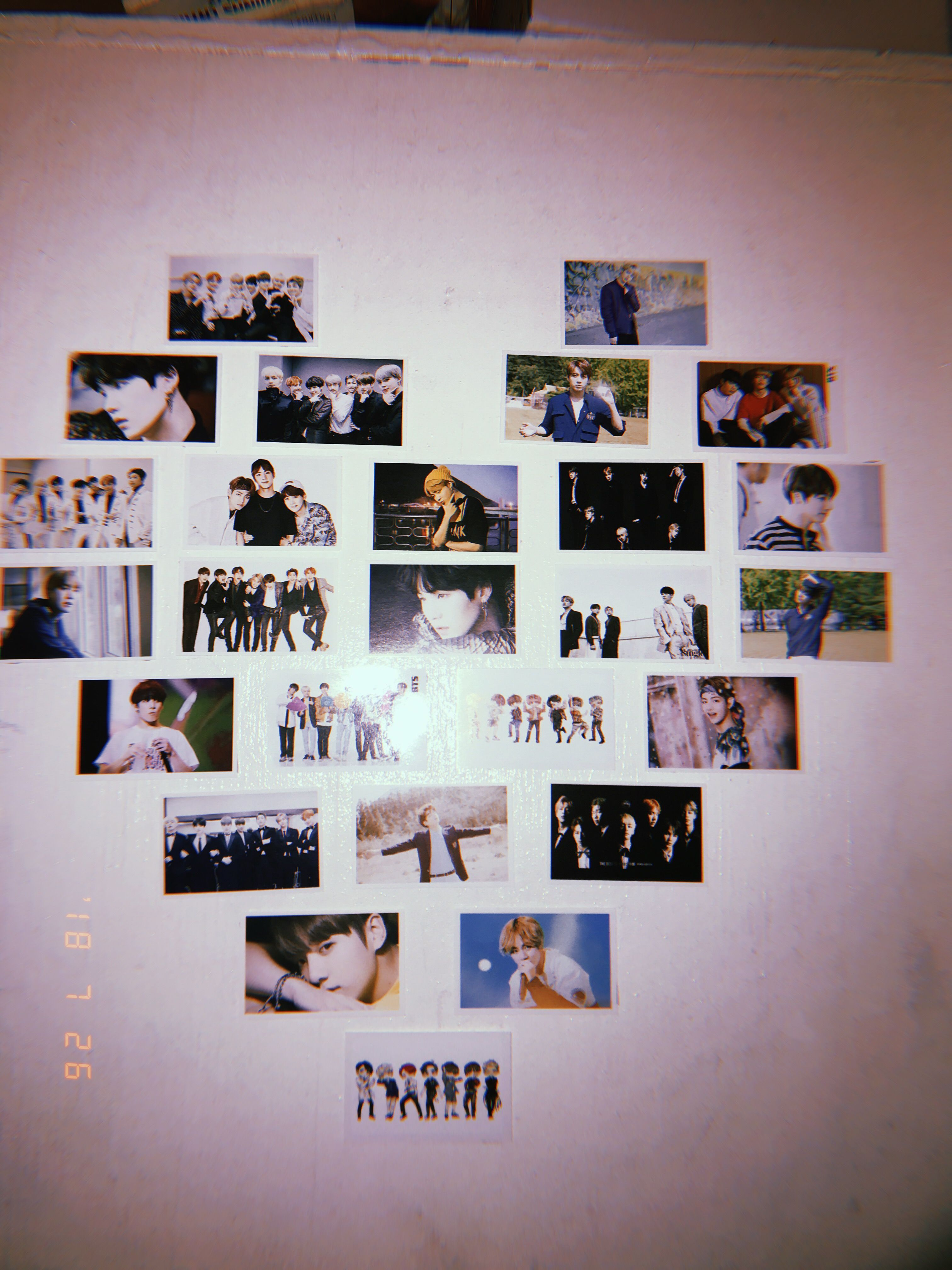 Bts Room Wall Google Search Google Search Army Room Decor Army Room Decor