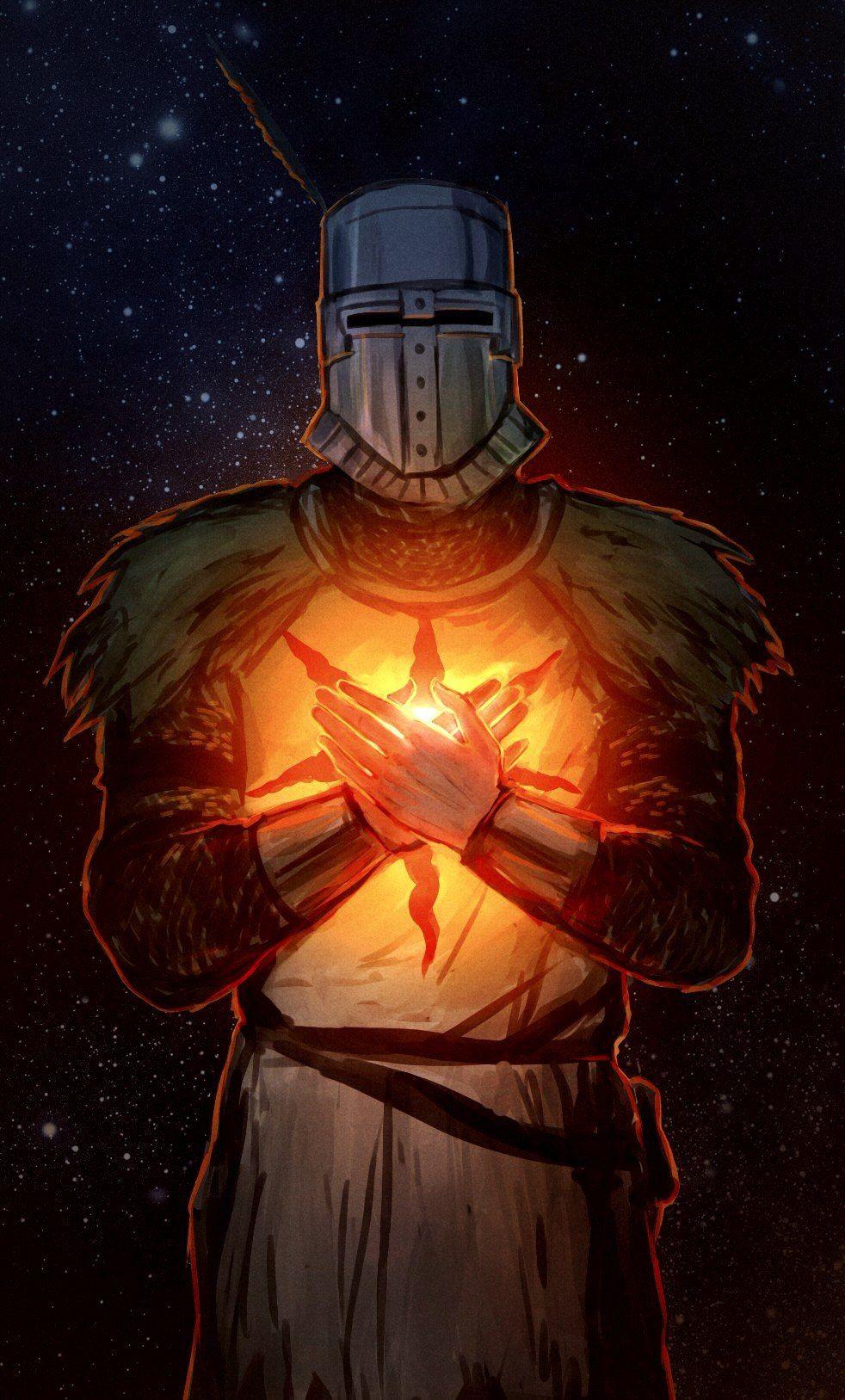 Sword Of Moonlight Dark Souls Solaire Dark Souls Dark Souls Art