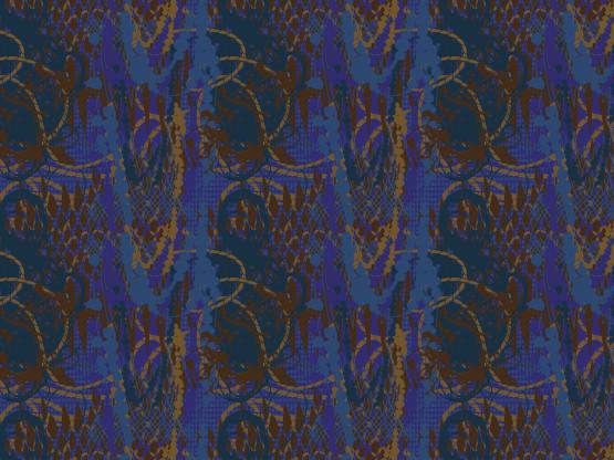 """""""batik slide bd"""" by kfunk937 batik slide, blue door, fashion, home, kfunk937"""