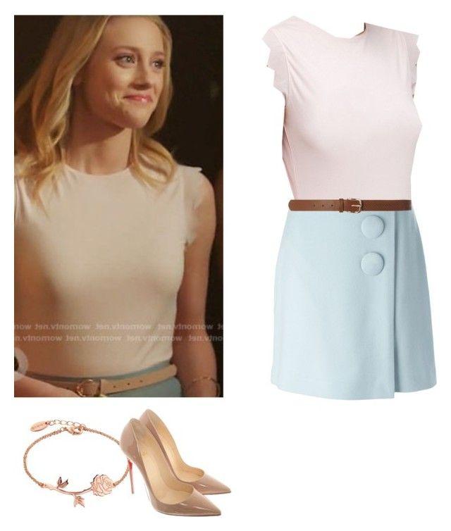 Resultado de imagem para riverdale betty cooper dress | Moda