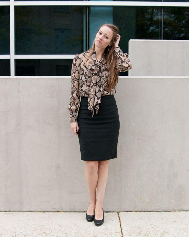jl004   by Well Dressed Women