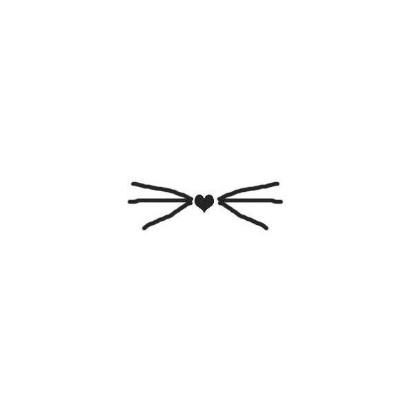 Texturas Cat Whiskers Found On Polyvore Polyvore Pinterest Liked On Polyvore Featuring Fillers Backgrounds Dra Finger Tattoos Tattoos Cat Tattoo Small