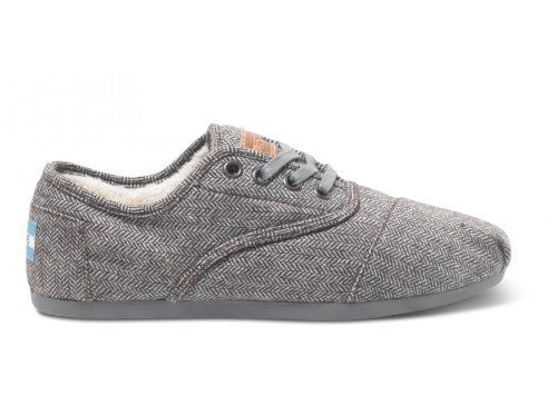 Toms Womens Cordones Herringbone Price View Available Sizes