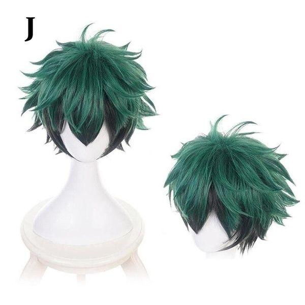 Photo of 15 Style Cosplay Wig My Hero Academia Anime Hight Quality Wig | Wish