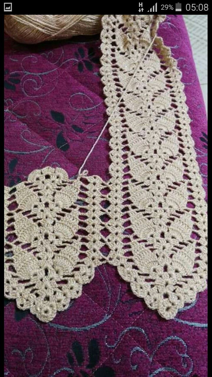 Pin by Rosa María Vélez Vélez on Crochet   Pinterest   Crochet ...