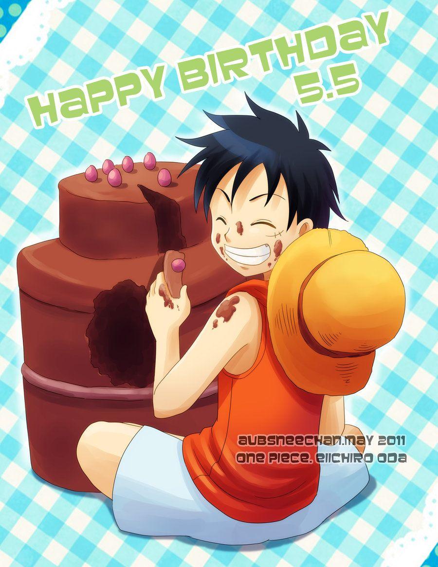 Idea de Candy kawaii Style en Anime happy birthday
