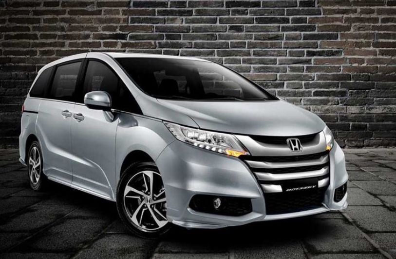 2019 Honda Odyssey Design, More Specs, and Price