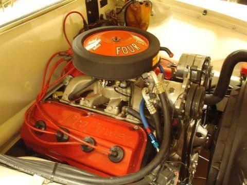 Hot Rod Engines Engines Sale On 1956 Chrysler 300 B