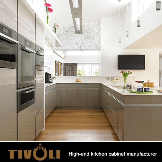 Ikea Kitchen Cabinet Refacing: Contemporary Best High Glossy Kitchen Pantry With Whole
