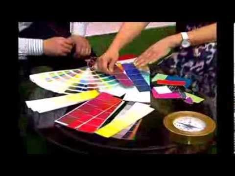 Colores que te Ayudan a una Mejor Productividad (AV) (+lista de reproduc...