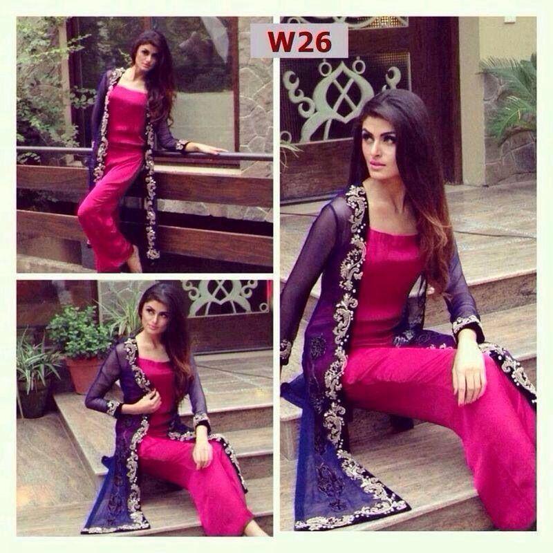 Pin de Samiha Sadruddin en Indian Clothes! | Pinterest