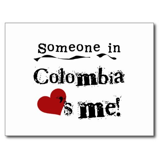 ==> reviews          Someone In Colombia Loves Me Postcard           Someone In Colombia Loves Me Postcard today price drop and special promotion. Get The best buyDeals          Someone In Colombia Loves Me Postcard please follow the link to see fully reviews...Cleck Hot Deals >>> http://www.zazzle.com/someone_in_colombia_loves_me_postcard-239110119768625874?rf=238627982471231924&zbar=1&tc=terrest