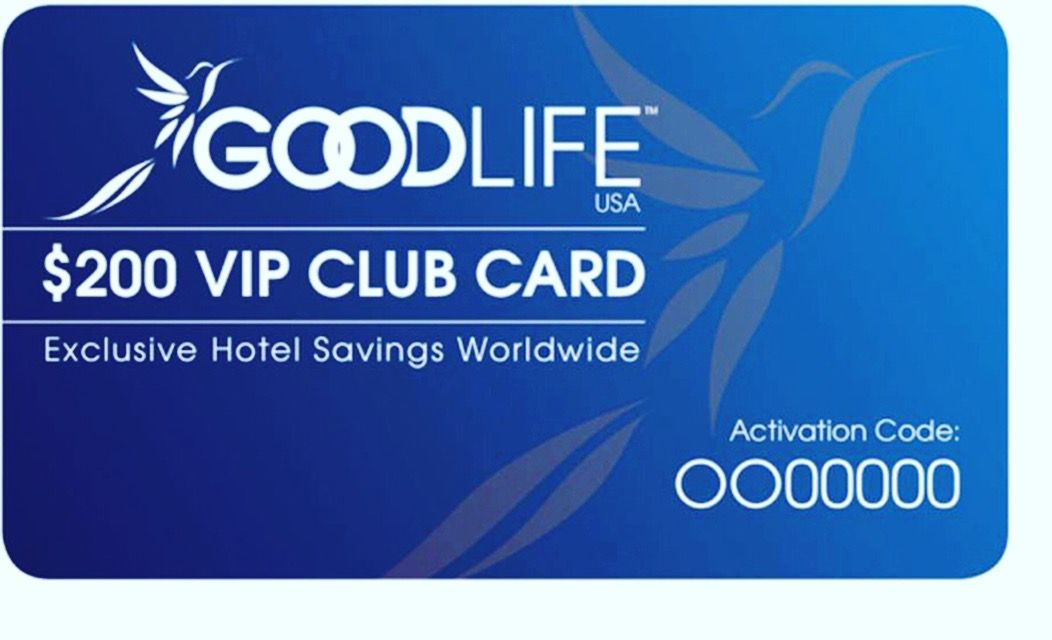 Get a free 200 travel gift card for your next vacation