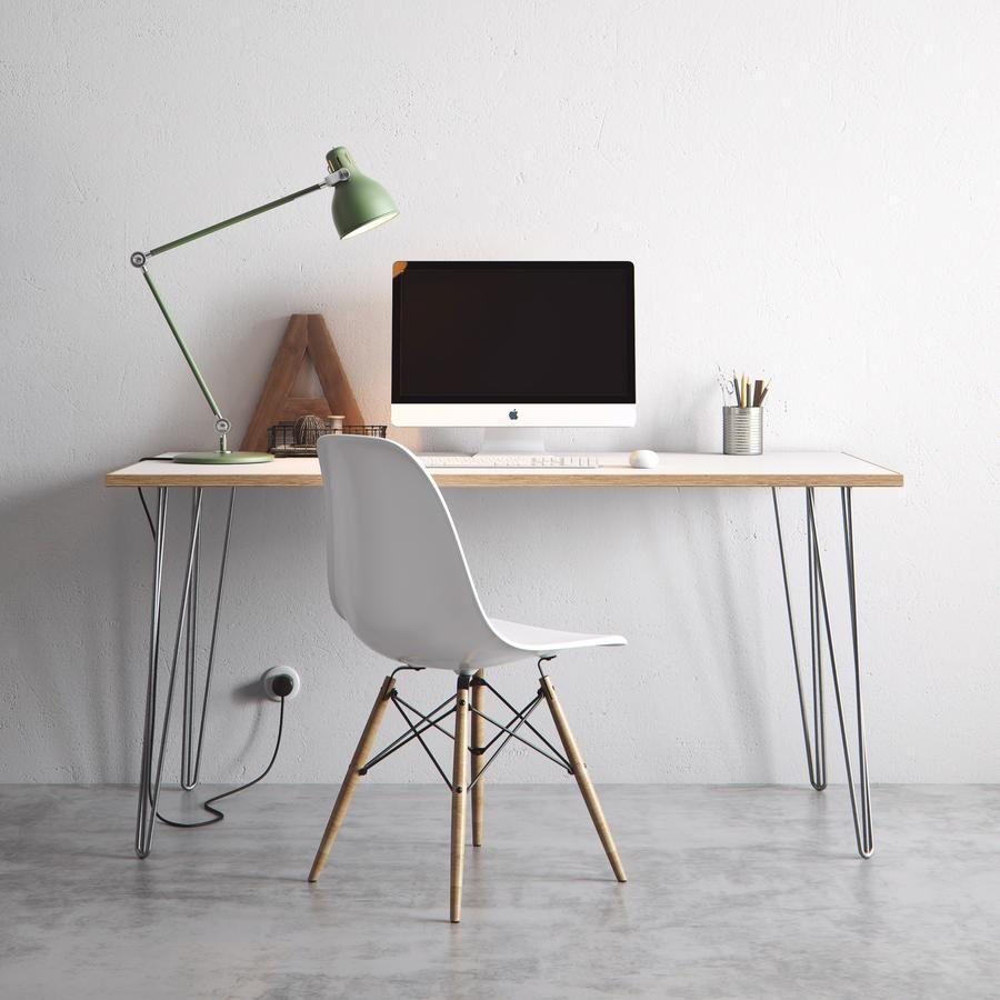 Copper Hairpin Legs Hairpin Table Hairpin Legs Desk Legs