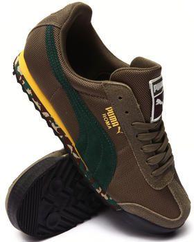 Buy Roma Rugged Sneakers Men s Footwear from Puma. Find Puma fashions    more at DrJays.com cb6d059ca