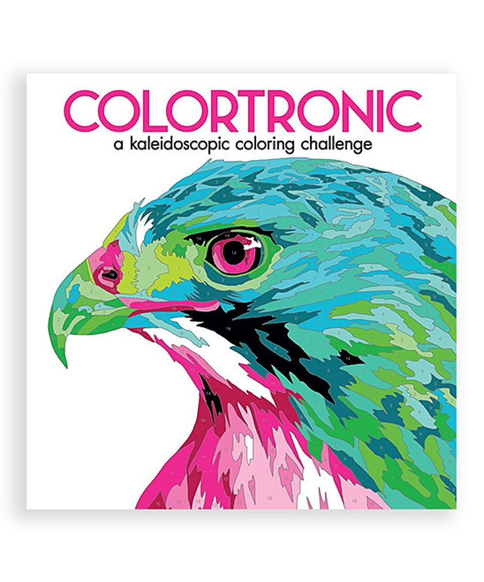 760+ Colortronic Animals Coloring Book Free