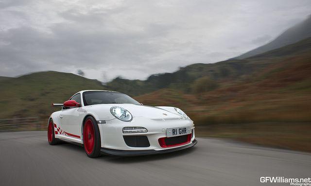 Porsche 997.2 GT3RS | Flickr - Photo Sharing!