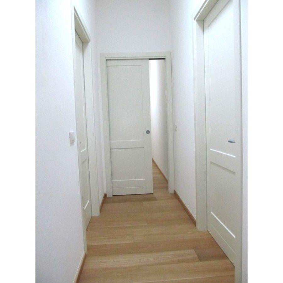 Porte interne bianche laccate - Firenze (Firenze) | Habitissimo ...