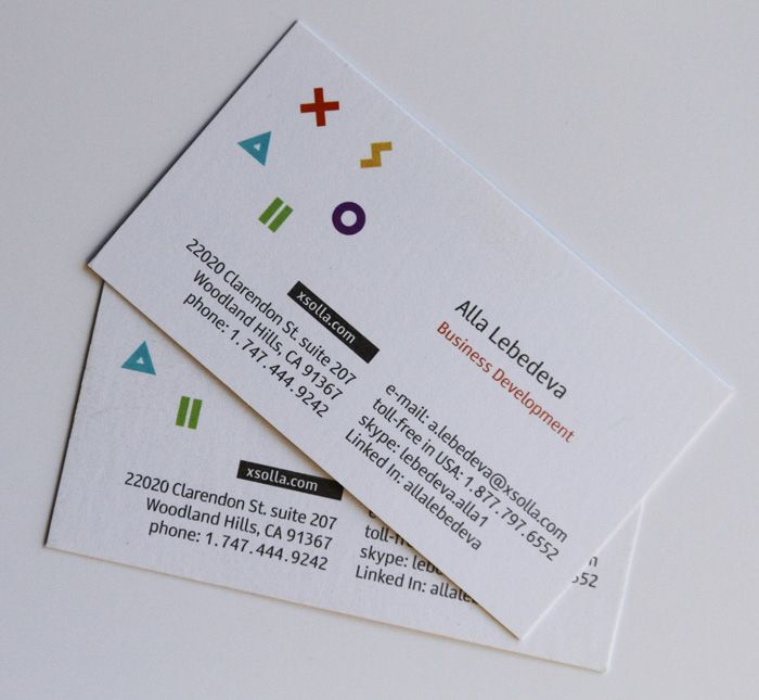 Four color business cards pressman printing business cards four color business cards pressman printing reheart Gallery
